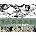 TARZAN: THE COMPLETE RUSS MANNING - STRISCE GIORNALIERE E DOMENICALI, VOL. 4 - 1974 -1979