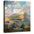 THE ART OF MAGIC THE GATHERING - DOMINARIA - ENG