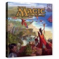 THE ART OF MAGIC THE GATHERING - IXALAN - ENG