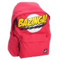 THE BIG BANG THEORY - SB001 - ZAINO CLASSIC LOGO