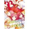 THE QUINTESSENTIAL QUINTUPLETS 14
