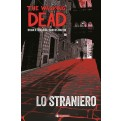 THE WALKING DEAD - LO STRANIERO