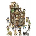 THE WALKING DEAD - MYSTERY MINI FIGURES 6CM - SERIE 3 DISPLAY (12 PZ)
