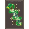 THE WICKED + THE DIVINE 7