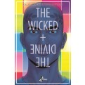 THE WICKED + THE DIVINE 8