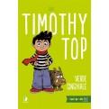TIMOTHY TOP - VERDE CINGHIALE