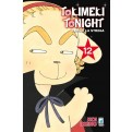TOKIMEKI TONIGHT - RANSIE LA STREGA NEW EDITION 12