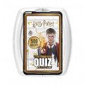 TOP TRUMP QUIZ: HARRY POTTER