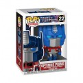 TRANSFORMERS - POP FUNKO VINYL FIGURE 22 OPTIMUS PRIME 9CM