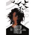 TREES HARD COVER 3 - TRE DESTINI