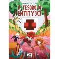 UN MONDO DI CUBI 2: IL TESORO DI ENTITY 303