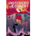 UNDISCOVERED COUNTRY 1 - DESTINO - SLIPCASE LIMITED NUMERATA
