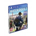 WATCH DOGS 2 ITA PS4
