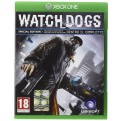 WATCH DOGS SPECIAL EDITION ITA XBOX ONE