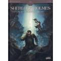 WEIRD TALES 39: SHERLOCK HOLMES E IL NECRONOMICON 1 - LA NOTTE SUL MONDO