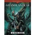 WEIRD TALES 40: GRANDI ANTICHI 1 - LA BALENA BIANCA
