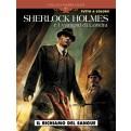 WEIRD TALES 41: SHERLOCK HOLMES E I VAMPIRI DI LONDRA 1 - IL RICHIAMO DEL SANGUE