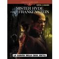 WEIRD TALES 43: MR.HYDE CONTRO FRANKENSTEIN 1