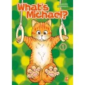 WHAT' S MICHAEL? MIAO EDITION 1