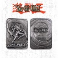 YU-GI-OH! - METAL CARD COLLECTIBLE REPLICA - BLACK LUSTER SOLDIER
