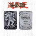 YU-GI-OH! - METAL CARD COLLECTIBLE REPLICA - EXODIA THE FORBIDDEN ONE