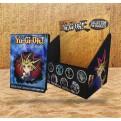 YU-GI-OH! - MYSTERY PIN BADGES BOX (12PZ)