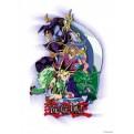 YU-GI-OH! - NUMBERED ART PRINT (42X30) - YUGI & CARD MONSTER