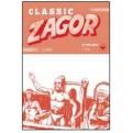 ZAGOR CLASSIC 24 - GENTILUOMO... MA NON TROPPO!