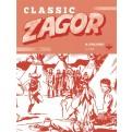 ZAGOR CLASSIC 25 - I DUE TRADITORI