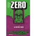 ZERO 4 - LA FINE DEL FUOCO