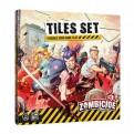 ZOMBICIDE - BLACK PLAGUE - RED DICE