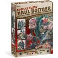 ZOMBICIDE - BLACK PLAGUE - SPECIAL GUEST PAUL BONNER