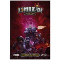 ZOMBICIDE INVADER 1 - BENVENUTI ALL'INFERNO