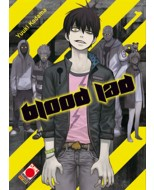 BRAT BLOOD LAD