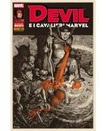 DEVIL E I CAVALIERI MARVEL 9