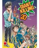 GIANT KILLING 20