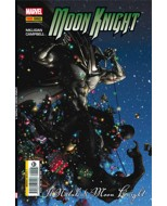 MOON KNIGHT SPECIALE NATALE