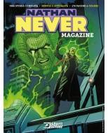 NATHAN NEVER MAGAZINE 5 (2019)