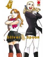SILVER SPOON 7
