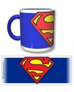 SUPERMAN02 - TAZZA LOGO CLASSIC