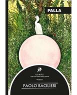 UDWFG PRESENTA: PAOLO BACILIERI - PALLA