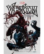 VENOM COLLECTION 6 - CARNAGE E TOXIN