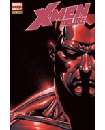 X-MEN DELUXE 154
