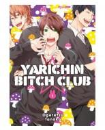YARICHIN BITCH CLUB 1