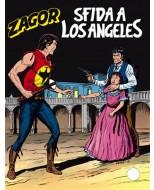 ZAGOR 354 (ZENITH GIGANTE 405) - SFIDA A LOS ANGELES