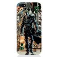 BATMAN49 - COVER IPHONE 5 JOKER FIGURE OPACA