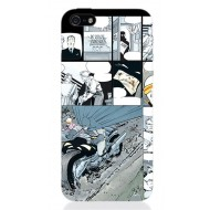 BATMAN68 - COVER IPHONE 6-6S MILLER COMICS MOTORBIKE OPACA