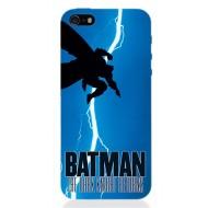 BATMAN69 - COVER IPHONE 5 MILLER COMICS COVER OPACA