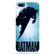 BATMAN70 - COVER IPHONE 5 MILLER LIGHTNING OPACA
