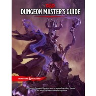 D&D 5.0 - DUNGEON MASTER'S GUIDE - ENG